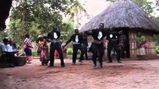 HB Afro Dance Group - Ngoma (TV Version)