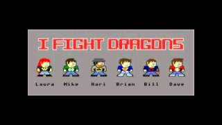 The Miz theme song by i fight dragons (8 bit/Gameboy) +download link