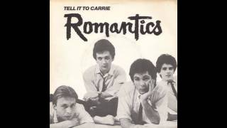 The Romantics - Running Away
