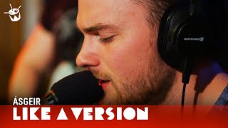 Ásgeir - King And Cross (live on triple j) thumbnail