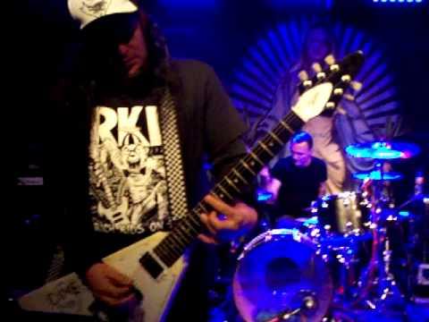 Snot - The Box - Live Nottingham 2015