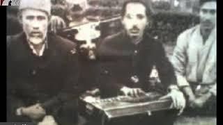 Ustad Mubarak Ali Ustad Fateh Ali Qawwali (1) - Archives Lutfullah Khan