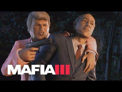 MAFIA 3 - #23: DONALD TRUMP??