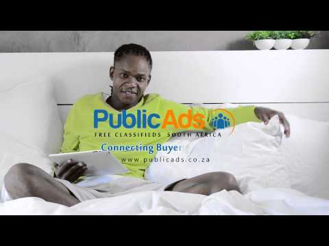 Free Classifieds in South Africa - Public Ads