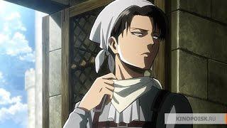 Attack on Titan   Episode 03 English Dub NEW HD anime online
