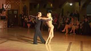Riccardo Cocchi & Yulia Zagoruychenko Rumba 2015