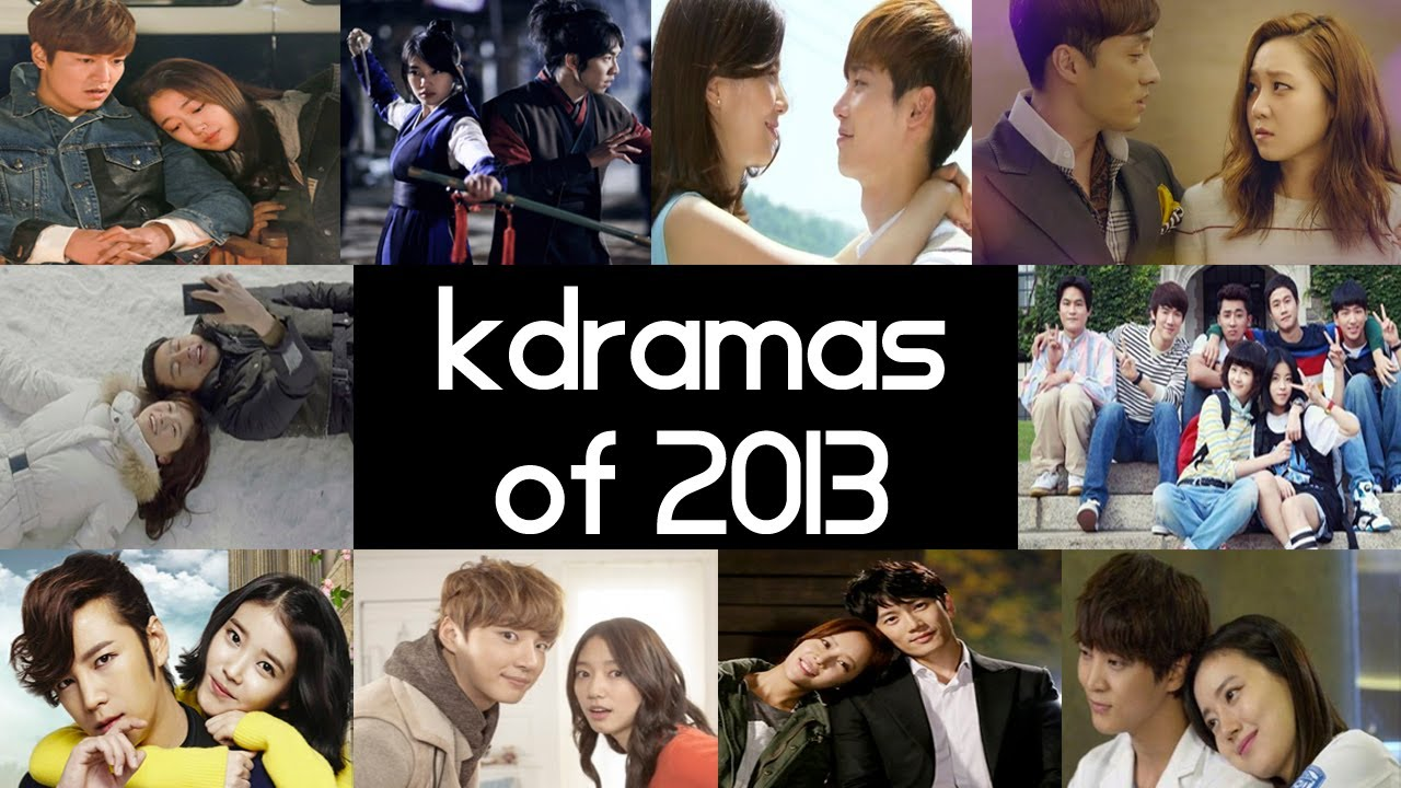 top 10 korean music videos 2013