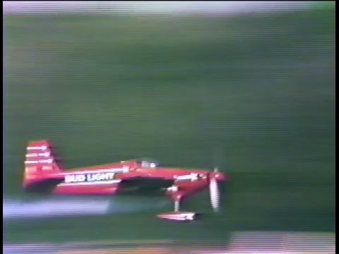 Sussex NJ Airshow 1985