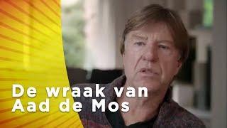 De wraak van Aad de Mos | Andere Tijden Sport | NOS-NTR
