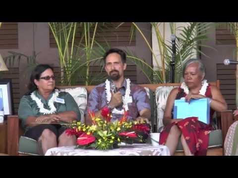 2015 Native Hawaiian Education Summit - Panel 2: 'Ike Hawai'i Education