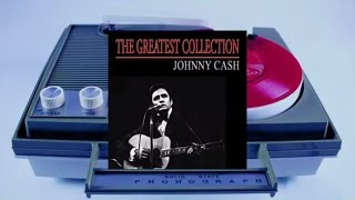 Johnny Cash - The Greatest Collection
