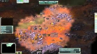 Unclaimed World: Alpha Gameplay Trailer #3