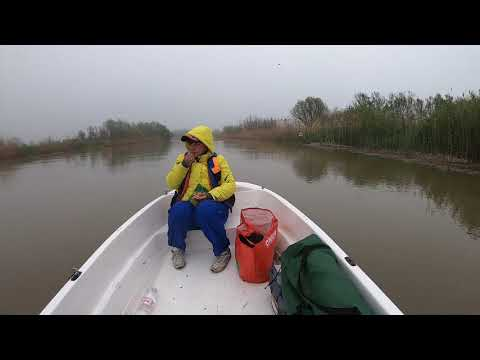 Лодка Пингвин+суза15 на нижней Волге! Чулпанская жилка!село Вышка!
