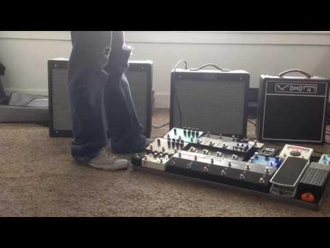 Fender Blues Jr. Vs Fender Hot Rod Deluxe
