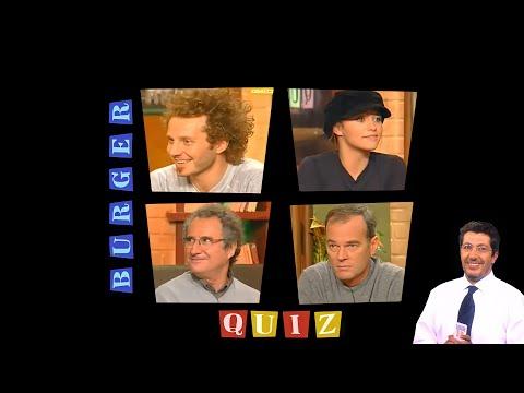 Burger Quiz S01E** (Sinclair, Emma de Caunes, Daniel Prévost, Laurent Baffie)