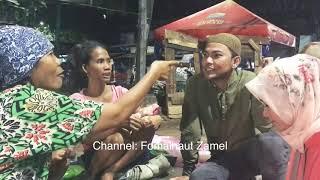 Download SEBELUM MUDIK.,! Fikoh dan Fomal Sempatin Berbagi Makan Sahur. Mp3 and Videos
