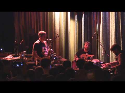 Worship My Organ -  Set One 4/30/15 New Orleans, LA @ One Eyed Jack's