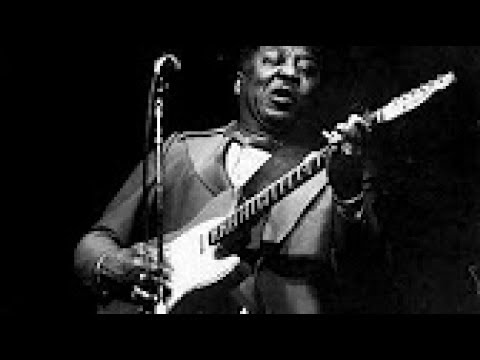 HOOCHIE COOCHIE MAN Muddy Waters Blues Guitar Lesson EricBlackmonGuitar HD