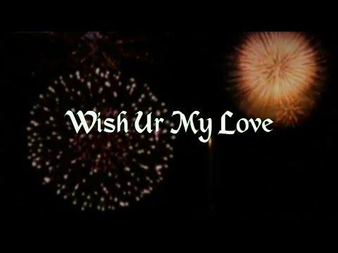 T-Max ft. J - Wish Ur My Love