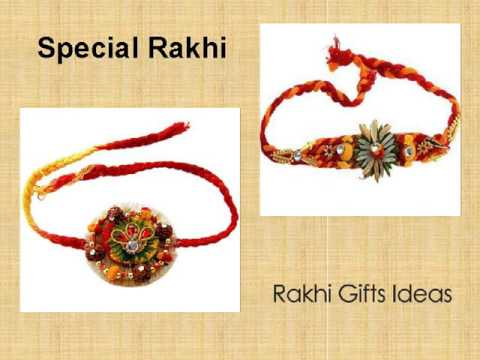 Send Rakhi Gifts To USA And Surprise Your Brother Via Rakhigiftsideas.net