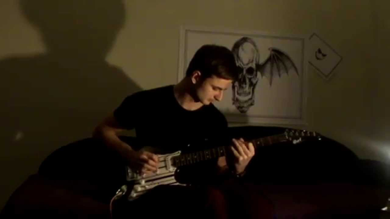 UNHOLY CONFESSIONS SEVENFOLD GUITAR AVENGED PRO BAIXAR