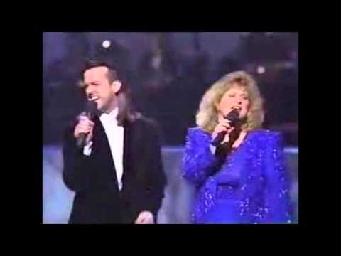 Another Time Another Place   SANDI PATTY  & WAYNE WATSON