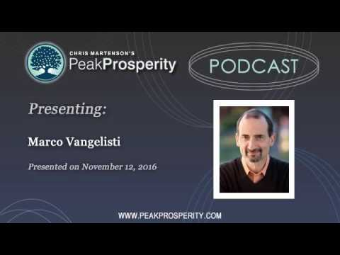 Marco Vangelisti: Investing Outside Of Wall Street