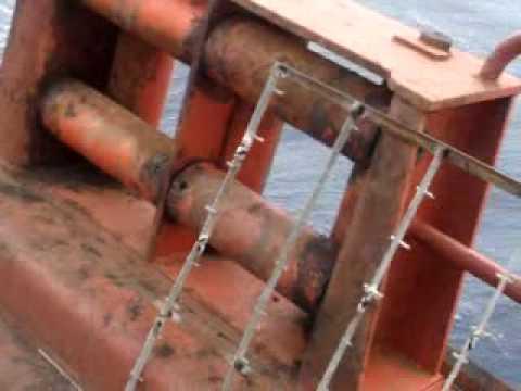 Somalia AntiPiracy Gulf Of Aden Horn of Africa Part 1