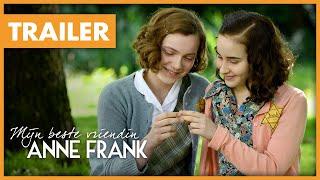 Mijn Beste Vriendin Anne Frank februari 2021 in de bioscoop: bekijk de trailer