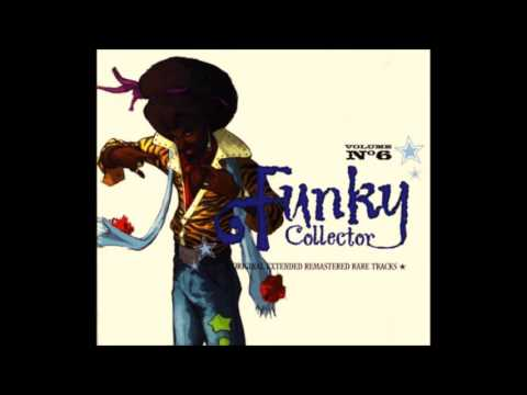 FUNKY COLLECTOR 6