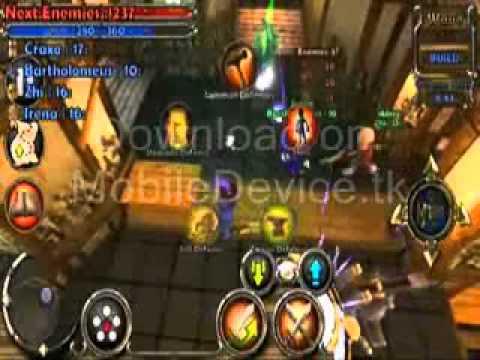 dungeon defenders ipad free download