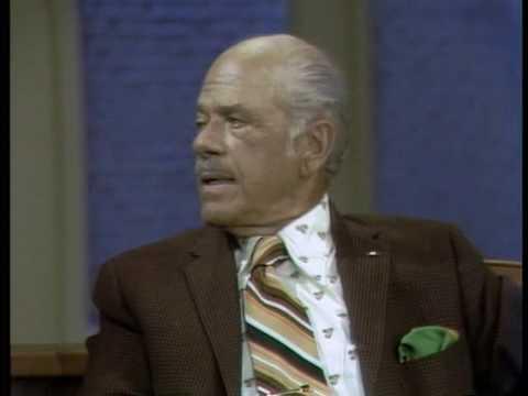 Frank Capra talks about LOST HORIZON