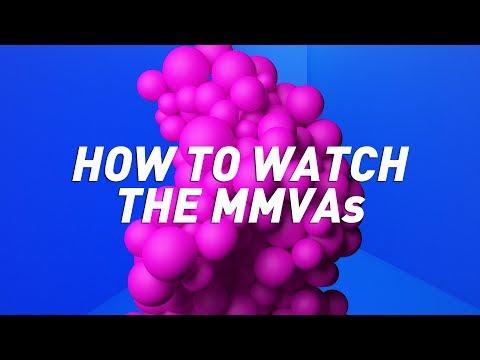 How To Watch | 2017 iHeartRadio MMVAs