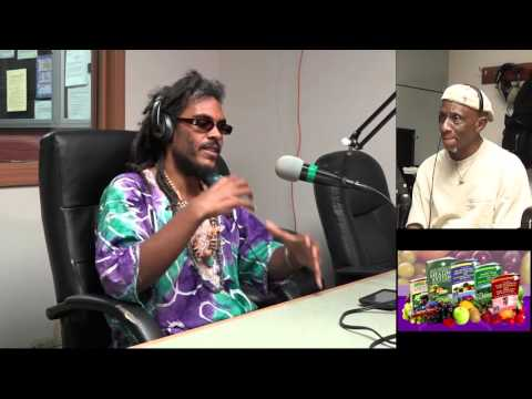 Prof. Spira Interviewed on Talking Drum Live with Oginga Khamisi on WAIF 88.3 FM: Part 1 of 7