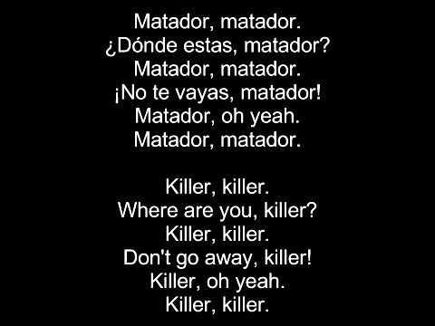 Matador - Los fabulosos cadillacs. 1993. Subtitles.