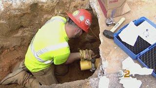 Experts: New York Gas Lines 'Modern,' Safe