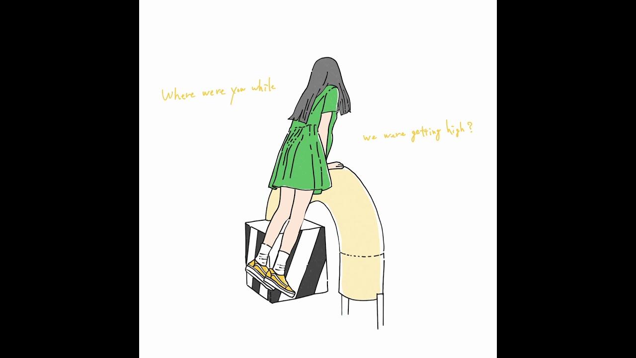 Champagne Supernova - Oasis (COVER) by Kumamiyu / 熊川みゆ
