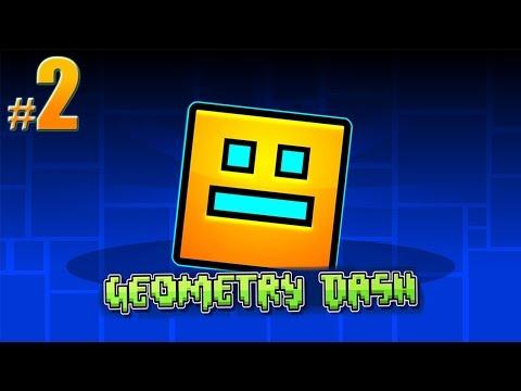 Geometry Dash 1.5