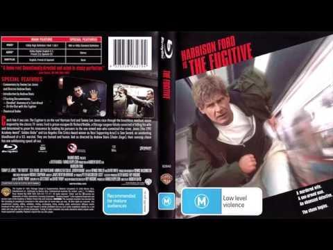 Саундтрек из фильма беглец 1993