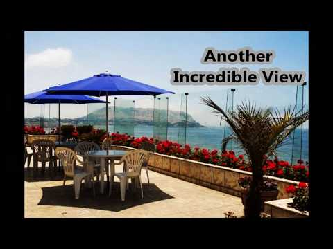 Luxury Apartment For Sale Lima Miraflores. Best Penthouse of Peru.