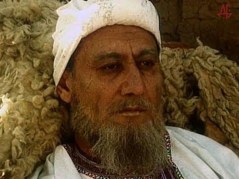 "Turkmen Film ""Yandym"" (1994)"