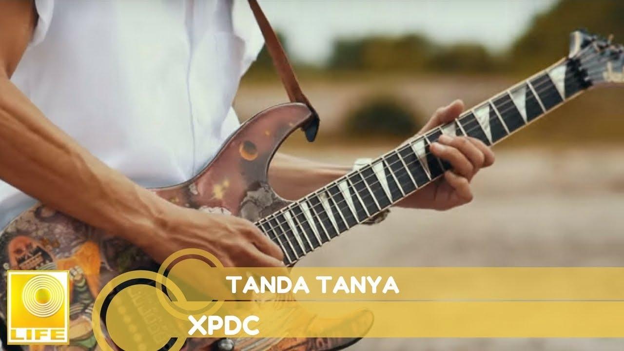Chord Gitar Xpdc Nafisa