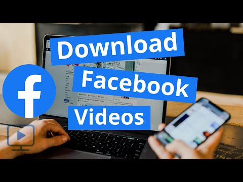 How To Download Facebook Videos In your computer In 2020🔥🔥🔥🔥🔥