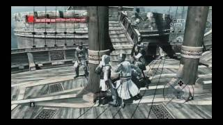 Let's Play Assassin's Creed - 044 - FINISH HIM