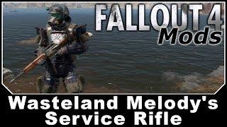 Fallout 4 Mods - Wasteland Melody