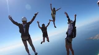 Jump & Jam:  Algarve