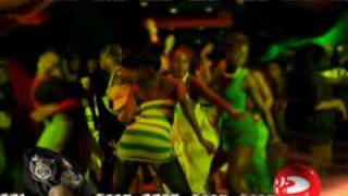 Soca Gold Video Mix - 2008