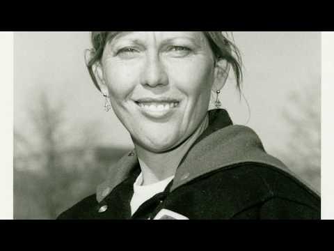 Sue Tyler IWLCA Hall of Fame