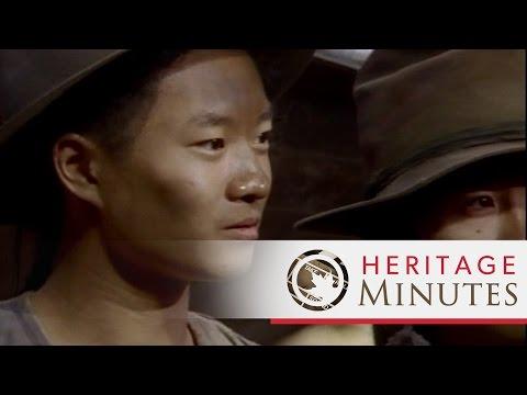 Heritage Minutes: Nitro