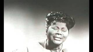 Mahalia Jackson - It's So Wonderful (to Know That Jesus is Mine)